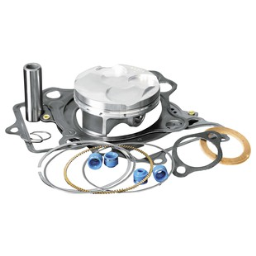 Wiseco High Performance ArmorGlide Piston Kit Yamaha YZ450F / WR450F 2
