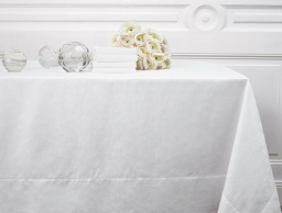 Thuline Table Linens by Yves Delorme