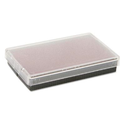 """Cosco Replacement Ink Pad for 2000 Plus  1"""" x 2""""  Red Ink"""