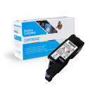 Dell Compatioble Cyan HY Toner -1250  1350  1355 Series