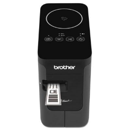 Brother P-Touch PT-P750W Wireless Thermal Label Maker