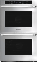 Dacor Professional 27 Double Electric Wall Oven HWO227PS