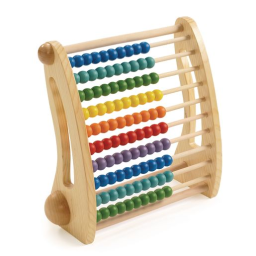 Excellerations® Wooden Abacus