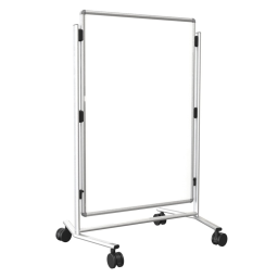 """Best-Rite Modifier XV Dura-Rite 28"""" x 41"""" Adjustable Height Mobile Easel"""