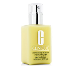 CliniqueDramatically Different Moisturising Gel - Combination Oily to Oily (With Pump) 125ml/4.2oz