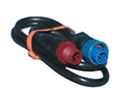 Lowrance 127-04 Lowrance NMEA Network Adapter Cable