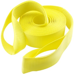 """Erickson Mfg 59798 Recovery  Tow Strap - 22,500 Lb Rated  ~ 3"""" x 20 Ft"""