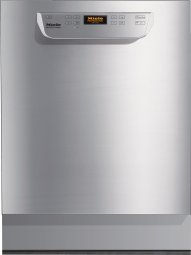 Miele Professional 24 Full Console Built In Dishwasher PG8056240V