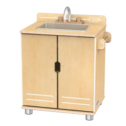 True Modern® Play Kitchen Sink