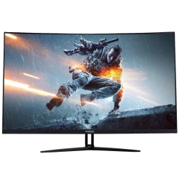 Onebot G32 31.5-Inch Curved LED Gaming Monitor