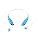 Water-Resistant Behind-the-Neck Bluetooth Stereo Headset