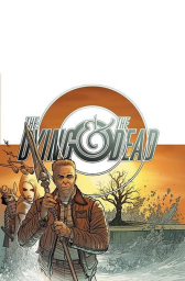 Dying and the Dead Spec Ed TPB
