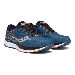 Saucony Guide 13 Men's Running Blue Silver S20548-25