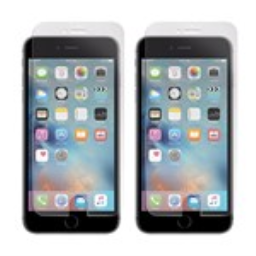 AT&T TG-I7Plus-(2 Pack) Tempered Glass for iPhone 7 Plus