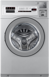 Crossover Crossover 2.0 3.5 Cu. Ft. Front Load Washer WHLFP817DC