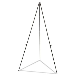 """Universal 43029 Instant Setup 15"""" to 61"""" H Foldaway Easel Stand"""