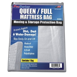American Moving Supplies PL1302 Mattress Bag - Full and Queen