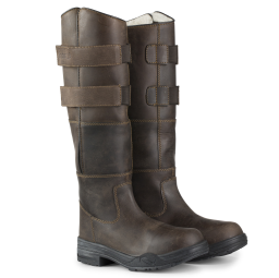 Horze Rovigo Tall Country Boots