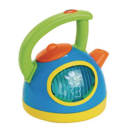 Toddler Lights & Sounds Teapot