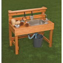 Mud Kitchen - Outdoor Learning