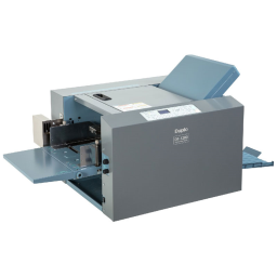 Duplo DF-1200 Automatic Setting Air-Feed Paper Folding Machine