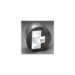 3M 05113159504 Safety Tape - Gray -  4 inch x 60 feet
