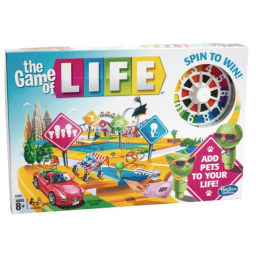 The Game of Life®