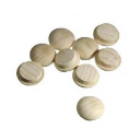 """Madison Mill 9020 Button Head Plug,  Pack of 6 ~ 1"""""""