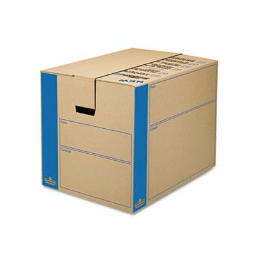 """Bankers Box SmoothMove 18"""" x 24"""" x 18"""" Prime Moving & Storage Boxes  6-Boxes"""