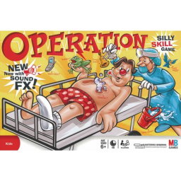 Operation® Game