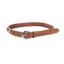 Horze Crystal Bit Leather Belt