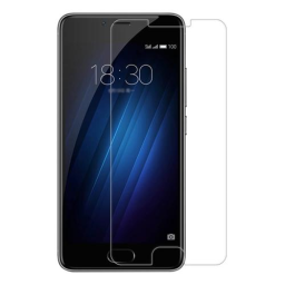 Tempered Glass 2.5D Screen Protector For Meizu MEILAN U20