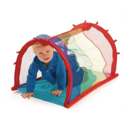 Excellerations® Watch Me Crawl Tunnel