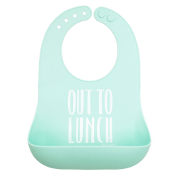 Wonder Bib - Out to Lunch