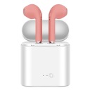 Wireless Earbuds and Charging Case Set / Rose Gold