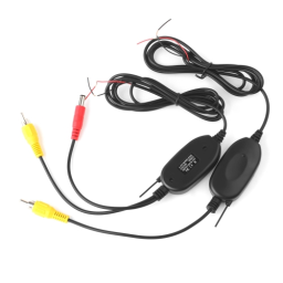 2.4G Wireless Color Video Transmitter