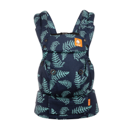 Baby Tula Explore Baby Carrier - Everblue