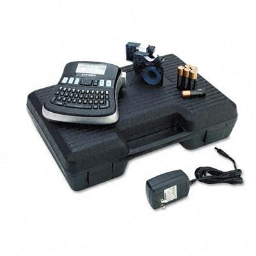 Dymo LabelManager 210D PC Thermal Label Maker Kit