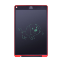 LCD Write and Erase Tablet - Assorted Sizes / Red / Small