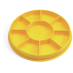 Excellerations® Yellow Sorting Tray