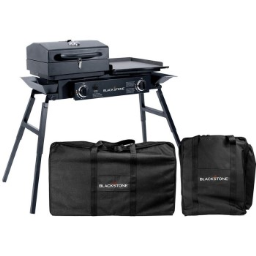 Black Stone Products  00-1730 TailGator Combo Carry Bag