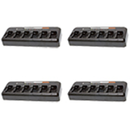 Motorola PMLN6588A (4 Pack) Charger