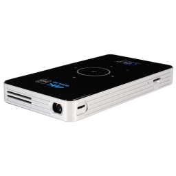 C6 DLP Mini Android Projector Home Theater 2G + 16G