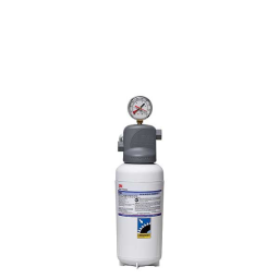 (5616201) 3M Water Filtration Products Water Filter System 14-7/8 Inch H X 5-1/16 Inch D Valve-in-head - BEV140