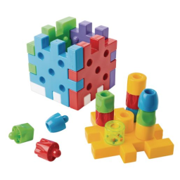 First Building Blocks Game
