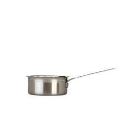 Le Creuset Stainless Steel Measuring Pan, 2-Cup