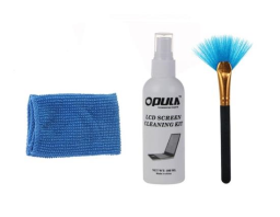 LCD Monitor Screen Cleaning Kit