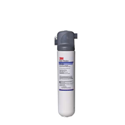 (5616002) 3M Water Filtration Products Water Filter System 15-1/2 Inch H X 4-1/2 Inch D Valve-in-head - BREW125-MS