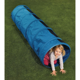 Excellerations® Heavy-Duty Outdoor Tunnel