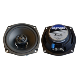 Hogtunes Gen 3 Replacement Speakers For Harley Touring 1998-2013